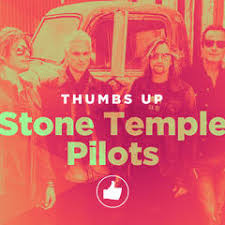 thumbs up stone temple pilots iheartradio