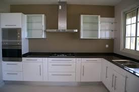 cuisine taupe quelle couleur pour les murs peinture pour cuisine blanche agracable peinture pour cuisine