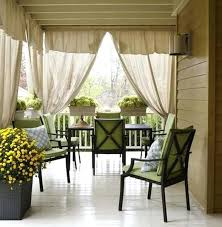 Pottery Barn Outdoor Curtains by Outdoor Canvas Curtains Outdoor Drop Cloth Curtains Sunbrella