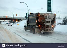 Municipal City Truck Spreading Grit And Salt On Roads In Saskatoon ... Detroit Hiring Dozens Of Salt Truck Drivers Dicer Salt Spreaders East Penn Carrier Wrecker Garching Germany Small Truck At Work On Wintertime Editorial Lansing Hits Overpass Spills On Road Gps Devices Added To The Arsenal Snowfighting Equipment I See They Wont Make Same Mistake Twice Nyc 2009 Freightliner Dump Truck With Swenson Salt Spreader Eastern Surplus Food The Dirty Ice Cream Blog Driver Snow And Treatment Springfield Township Oh Official Website