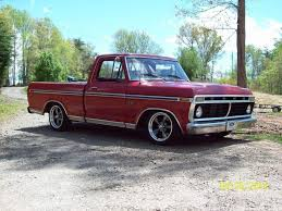 100 1974 Ford Truck F100 Greatest FSeries Of AllTime Scom