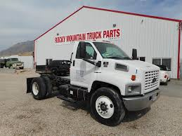 2004 Chevrolet Kodiak C7500 Day Cab Truck For Sale - Farr West, UT ...