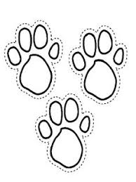 The Soles Of Feet Blues Clues Dog Coloring Pages