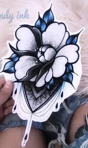 Diego Alejandro Tattoos Pin Diego Alejandro Auf Inked Blumen