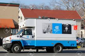 NEW YORK - MARCH 19, 2015: Con Edison Repair Truck In Brooklyn ... Truck Gallery Page 8 Virgofleet Nationwide Cph Services Smart Fleet Repair 123 Auto Service Car And Towing Def Truck Auto Repair Make Your Vehicle Look New For Less With Custom Wraps Dtm Porsche Cayenne Brooklyn Staten Island Leasing Dealer Box 18004060799 Roll Up Overhead Door Heavy Queens Ny Recovery Mobile Lakeville Duty