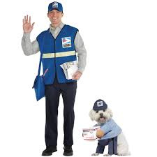 Adult Mailman & USPS Postman Doggy & Me Costumes Uniform Kit Bundle Mifc Professional Uniforms Custom Embroidery All Wear Girl Scout Shop Program Outdoor Gear How To Get Your Sainsburys Coupons Before You Shop The Childrens Place My Rewards Earn Save Figs Premium Scrubs Lab Coats Medical Apparel Save Money On Radio City Christmas Spectacular Tickets Promotions Img Academy Denver Nuggets Edition Jersey Reorder School For Girls Women Aeropostale Progressive Intertional Motorcycle Shows Motorcycleshowscom