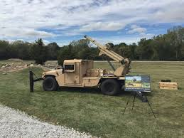 100 Hawkeye Truck Equipment A Potential Mobile Artillery Dynamic Duo For The Army And