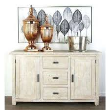 Dining Room Buffet Cabinet Sideboard Server Or With Marble Black Buffets Sideboards
