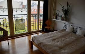 schlafzimmer in berlin wohnen haus wohnung