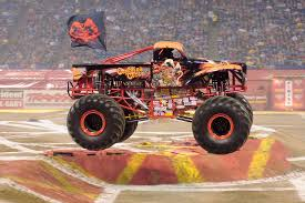 100 Monster Truck Oakland Jam Coming To OCo In Simply Real Moms