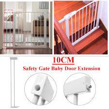 verlängerung hund zaun für hund baby zaun laufstall baby sicherheit tor pet isolieren tür wohnzimmer baby treppen zaun tür verlängern