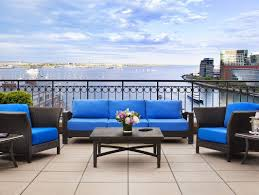 Harborside Grill And Patio Hyatt Harborside Menu by Luxury Boston Hotel Boston Harbor Hotel Boston Waterfront