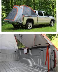 If You Own A Pickup Truck, You'll Have A Dry, Covered Place To Sleep ... Truck Tent On A Tonneau Camping Pinterest Camping Napier 13044 Green Backroadz Tent Sportz Full Size Crew Cab Enterprises 57890 Guide Gear Compact 175422 Tents At Sportsmans Turn Your Into A And More With Topperezlift System Rightline F150 T529826 9719 Toyota Bed Trucks Accsories And Top 3 Truck Tents For Chevy Silverado Comparison Reviews Best Pickup Method Overland Bound Community The 2018 In Comfort Buyers To Ultimate Rides
