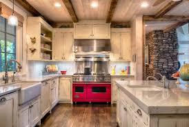 15 Rustic Style Kitchen Design Ideas Houz Buzz