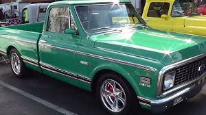 1972 Chevy Truck Value Best Of 1972 Chevy Pick Up Street Rod ...