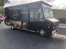 100 Food Trucks For Sale Miami