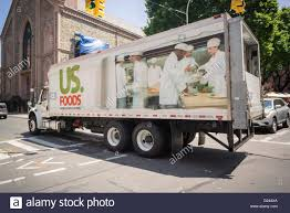 100 Food Delivery Truck A US S Delivery Truck In The Nolita Neighborhood Of New York On