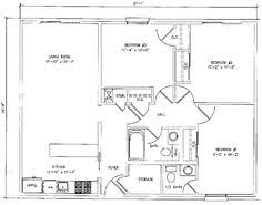 Fresh 1000 Square Homes by 900 Square Foot House Plans 900 Sq Ft Three Bedroom And Bathroom