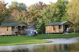 Log Cabin Rentals Private Rentals