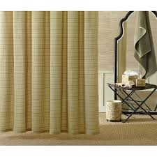 Domestications Curtains And Blinds by Striped Drapes Decorlinen Com