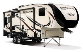 KZ Durango 1500 Fifth Wheels | Bell Camper Sales