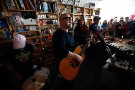 pixies npr music tiny desk concert youtube