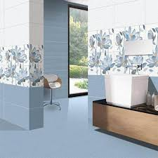 kajaria florita azul wall tiles highlighter concepts tiles