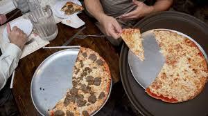 100 Eddies Pizza Truck Newsday