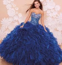 online get cheap navy blue quinceanera dresses aliexpress com