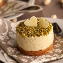mousse chocolat blanc pistache une recette de dessert facile