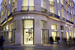 zara siege social zara actus de la chaîne de magasins de vêtements sur lsa conso
