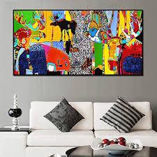 zhangfbh einzelne dekorative malerei abstrakte kunst