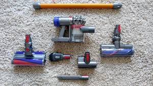Dyson Hard Floor Attachment V6 by Dyson V8 Absolute Review The Rolls Royce Of Vacuum Cleaners