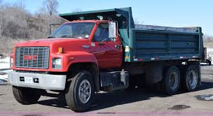 1994 GMC TopKick Dump Truck | Item J1972 | SOLD! April 14 Ac... Gmc Dump Trucks In California For Sale Used On Buyllsearch 2001 Gmc 3500hd 35 Yard Truck For Sale By Site Youtube 2018 Hino 338 Dump Truck For Sale 520514 1985 General 356998 Miles Spokane Valley Trucks North Carolina N Trailer Magazine 2004 C5500 Dump Truck Item I9786 Sold Thursday Octo Used 2003 4500 In New Jersey 11199 1966 7316 June 30 Cstruction Rental And Hitch As Well Mac With 1 Ton 11 Incredible Automatic Transmission Photos