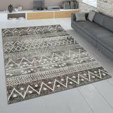 pile rug ethnic design