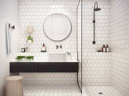 bathrooms marvelous white bathroom tiles as well as grey tiles