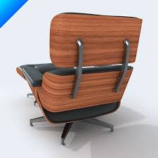 Eames Lounge Chair 3D Model $29 - .c4d .max .3ds .obj .ma ... Charles Eames Chair Stock Photos Herman Miller Alinum Group Side Outdoor Management Classic Lounge Ottoman In Whipigmented Walnut White Leather Ea 108 Alinium Armchair Black Polished Base Vitra 222 Soft Pad Wwwmahademoncoukspareshtml Tall Ash Chairs 117 118 119 Design Et Ray