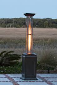 Az Patio Heaters Hldso Wgthg by How Do Patio Heaters Work Heating And Cooling Systems For At Home