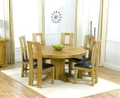 Full Size Of John Lewis Calia Round 6 Seater Dining Table Oak And Glass 10 Extending
