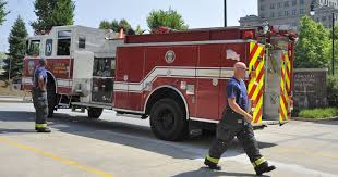 100 Emergency Truck Answer Man Why So Many Fire Trucks Responding To Medical Emergency