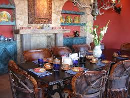 Rustic Mexican Kitchen Decor