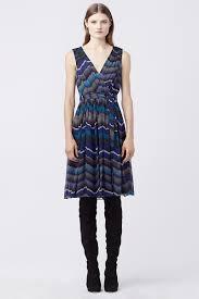 dvf bali chiffon wrap dress landing pages by dvf fashionable