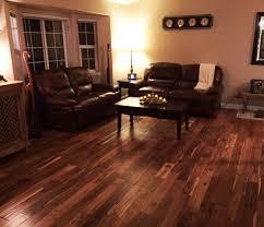 Tobacco Road Acacia Engineered Hardwood Flooring by January U0027s Top Floors On Social