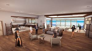 100 Bondi Beach House Avakin