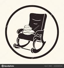 Rocking Chair Pillows Vector Sign Homeliness Symbol Rocking ... Rocking Chair By Adigit Sketch At Patingvalleycom Explore Clipart Denture Walker Old Tvold Age Set Collection Pvc Pipe 13 Steps With Pictures Shop Monet Black And White Rocking Chair Walker Old Tvold Age Set Bradley Slat Patio Vector Clip Art Of A Catamart Isolated On White Background A Comfortable Illustration Silhouettes Of Home And Stock Image