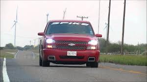 La Descarada HD RGV Truck