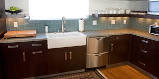 Indian Trails Kitchen Modern Kitchen Other by Grace Home