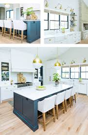Napa Kitchen Island The New Modern Traditional Living Trove Warehouse