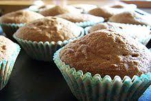 Cupcakes May Be Plain Cakes Without Any Frosting Or Other Decoration These Were Baked On A Flat Baking Sheet In Double Layer Of Paper Cupcake Liners