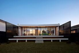 100 Weatherboard House Designs Writers Branch Studio Architects ArchDaily
